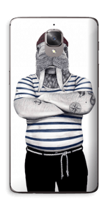 Ross the Sailor Skin OnePlus 3