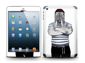 Ross the sailor Skin IPad mini 2