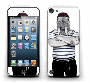 Ross the Sailor Skin IPod Touch 5th Gen