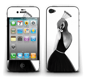 Coco Cocktail  Skin IPhone 4/4s