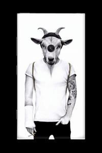 Hipster Goat Skin Nokia Lumia 920