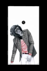 Monkey business Skin Nokia Lumia 920