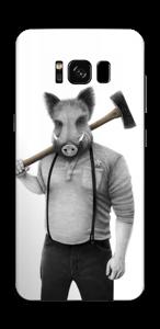 Jack Lumbar Skin Galaxy S8