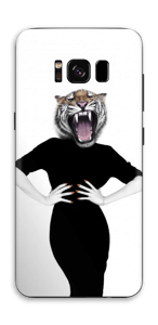 Wilma wildcat Skin Galaxy S8