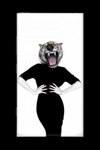 Wilma wildcat Skin Nokia Lumia 920