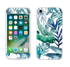 Tropical Mix Skin IPhone 7