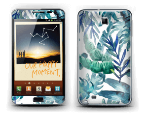 Tropical Mix Skin Galaxy Note