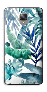 Tropical mix Skin OnePlus 3