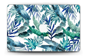 "Tropical mix Skin MacBook Air 11"""