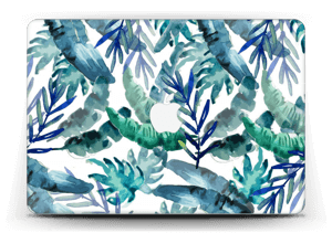 Tropical mix Skin MacBook Air 13""