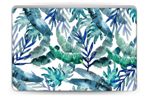 Tropical mix Skin Laptop 15.6