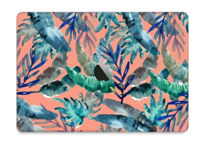 "Tropical nature Skin MacBook Pro 13"" 2016-"