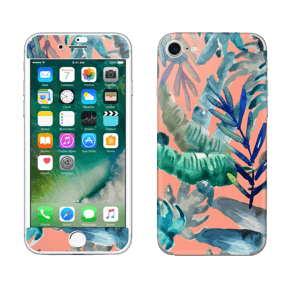 Tropical nature Skin IPhone 7