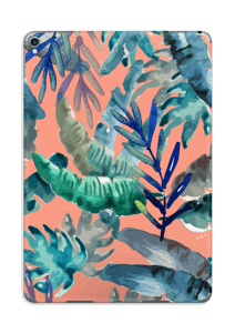 Tropical nature Skin IPad Pro 10.5