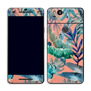 Tropical nature Skin Pixel 2