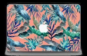"""Tropical nature Skin MacBook Air 11"""""""