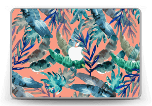 "Tropical nature Skin MacBook Pro 13"" -2015"