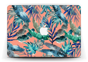Tropical nature Skin MacBook Air 13""