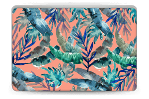Tropical nature Skin Laptop 15.6