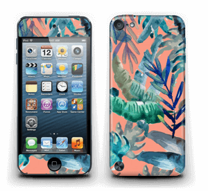 Tropisk natur Skin IPod Touch 5th Gen