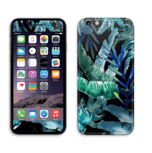 Dark Tropics Skin IPhone 6/6s
