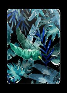 Dark Tropics Skin IPad 2017