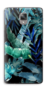 Dark Tropics Skin OnePlus 3