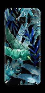 Dark Tropics Skin Galaxy S8
