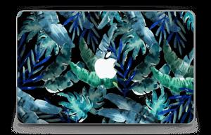 """Dark Tropics Skin MacBook Air 11"""""""