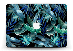 Dark Tropics Skin MacBook Air 13""