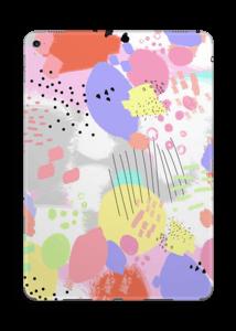 Abstract colours Skin IPad Pro 9.7