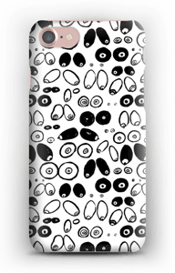 Différences Coque  IPhone 7