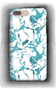 Östersjön skal IPhone 7 Plus