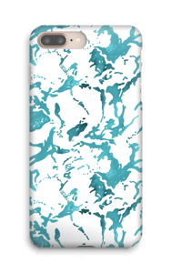 Östersjön skal IPhone 8 Plus
