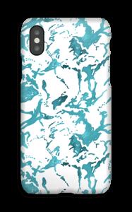Östersjön skal IPhone X