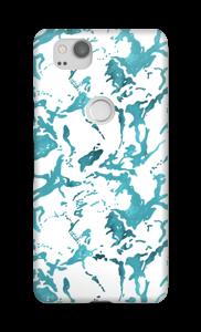 Östersjön skal Pixel 2