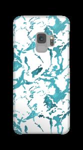 Ecume Coque  Galaxy S9