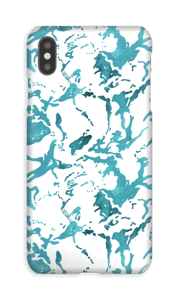 The Baltic Sea case IPhone XS Max