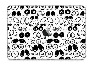 "Variations Skin MacBook Pro 13"" 2016-"