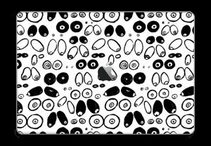 "Différences Skin MacBook Pro 15"" 2016-"