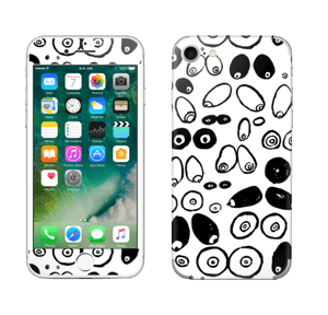 Variations Skin IPhone 7