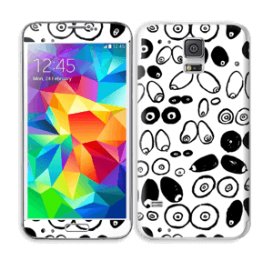 Variations Skin Galaxy S5