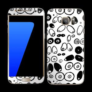 Variations Skin Galaxy S7