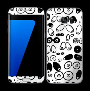 Variations Skin Galaxy S7 Edge
