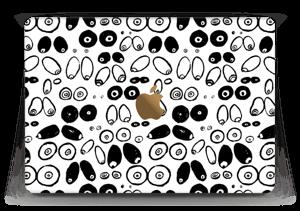 "Différences Skin MacBook 12"""