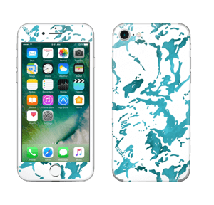 Baltic Sea Skin IPhone 7