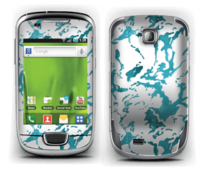 Baltic Sea Skin Galaxy Mini
