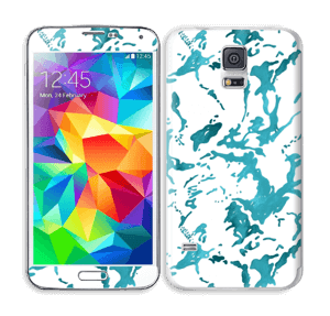 Baltic Sea Skin Galaxy S5