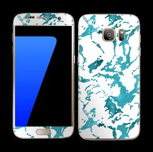 Baltic Sea Skin Galaxy S7