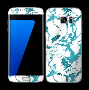 Baltic Sea Skin Galaxy S7 Edge